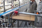 水平手摺押し試験及び手摺柱基部 アンカー引抜試験(引張試験)