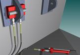 特殊油圧ジャッキ・冶具製作