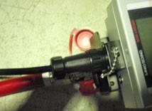 9.ケーブルの接続