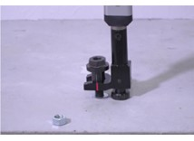 アンカープロチェッカー下向き 測定手順:4