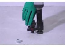 アンカープロチェッカー下向き 測定手順:5