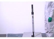 アンカープロチェッカー下向き 測定手順:10