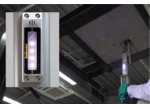 アンカープロチェッカー上向き 測定手順:5