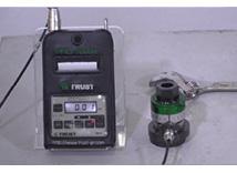 プロテスター TR-75 + 変位確認器 操作手順:9