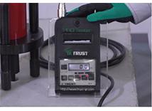 プロテスターTI-20+圧力変換器 測定手順:2-1