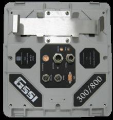 アンテナ制御ユニット(送受信回路・レーダボード内蔵)