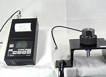 プロテスター TR-75A 測定手順:15