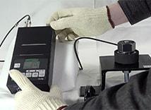 プロテスター TR-75A 測定手順:5-1