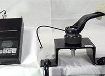 プロテスター TR-75A 測定手順:9