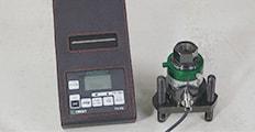 [オプション] TR-75A専用 変位確認器